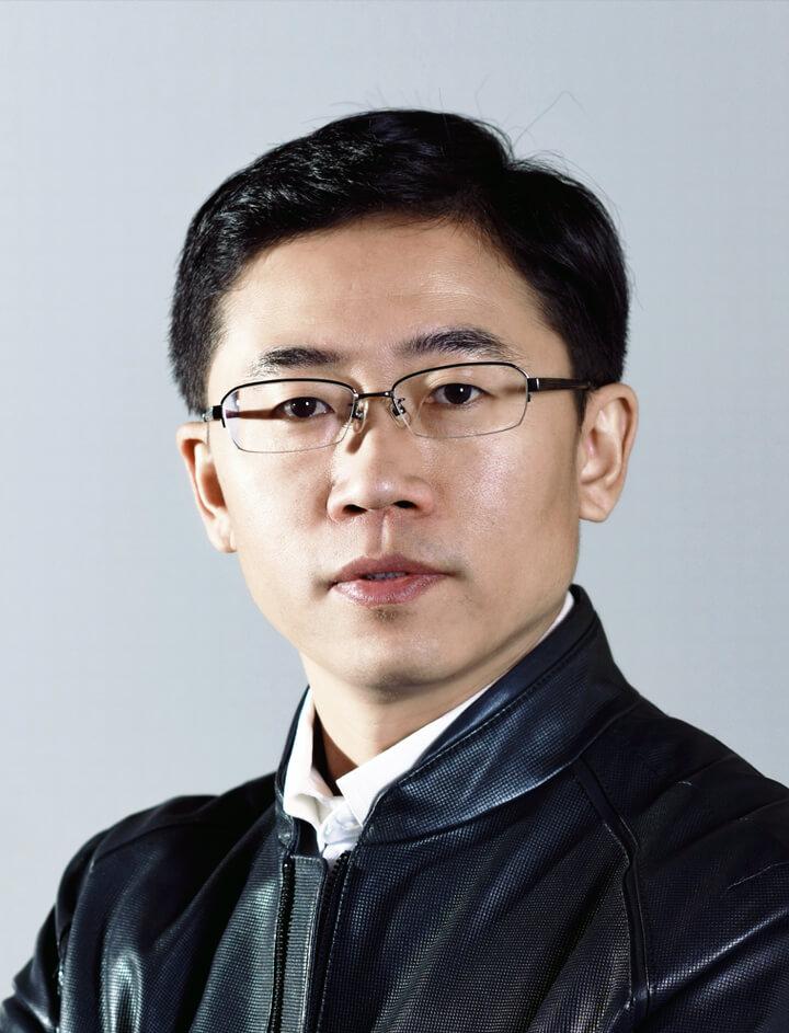 金风科技总裁曹志刚
