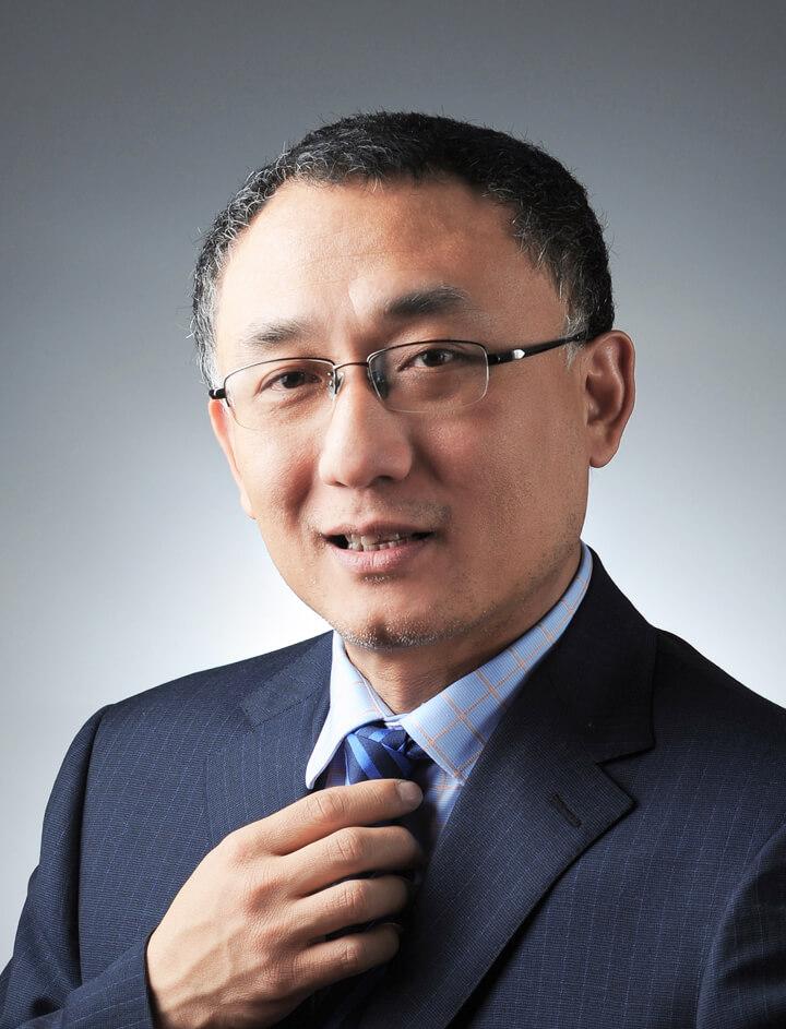 九洲娱乐官网网址科技副总裁吴凯