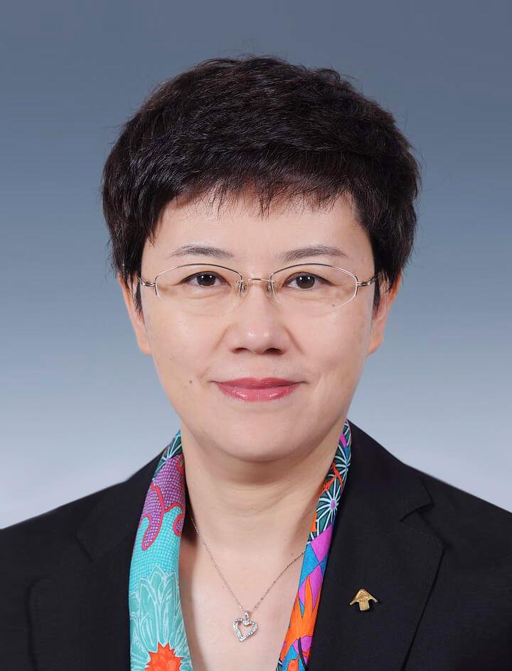 九洲娱乐官网网址科技副总裁、董事会秘书马金儒