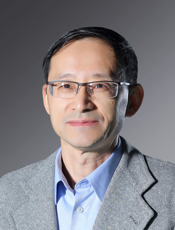九洲娱乐官网网址科技副总裁周云志