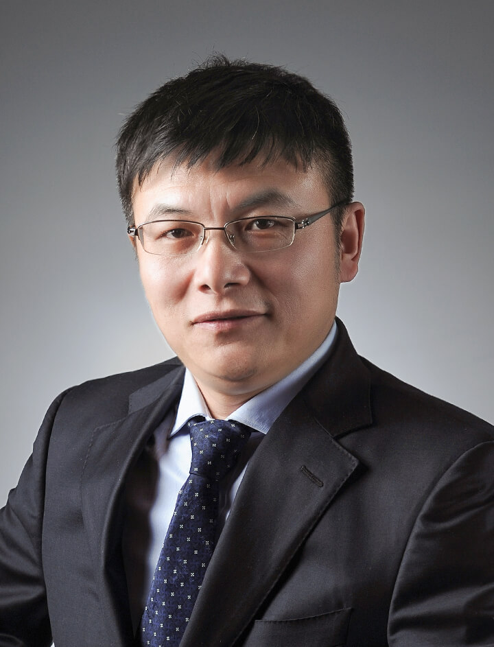 九洲娱乐官网网址科技副总裁高金山