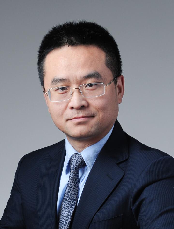 九洲娱乐官网网址科技副总裁李飞