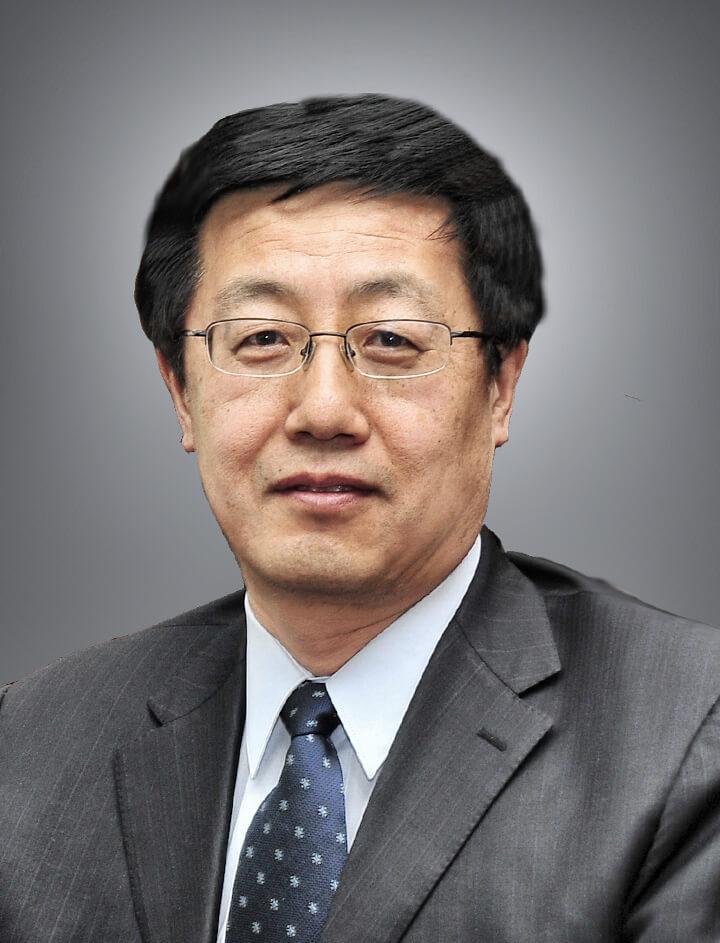 金风科技董事长武钢
